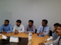 John Fyfe Training Islamabad (1)