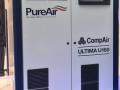 CompAir Ultima U160