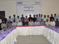 Group Photo - Participant of Seminar on Industrial Use of Compressed Air