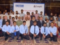 Group Photo of New Technologies for Oil Free Air & Nitrogen Production Seminar