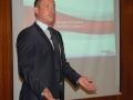 James Cutting During Oil Free Air & Nitrogen Seminar, KHI, PAK