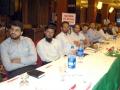 Participants Attending Seminar