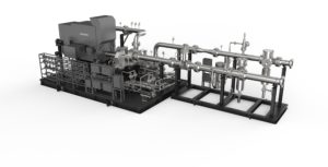 Fuel Gas Compressor