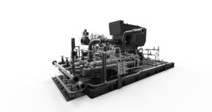Engineered Air Compressors