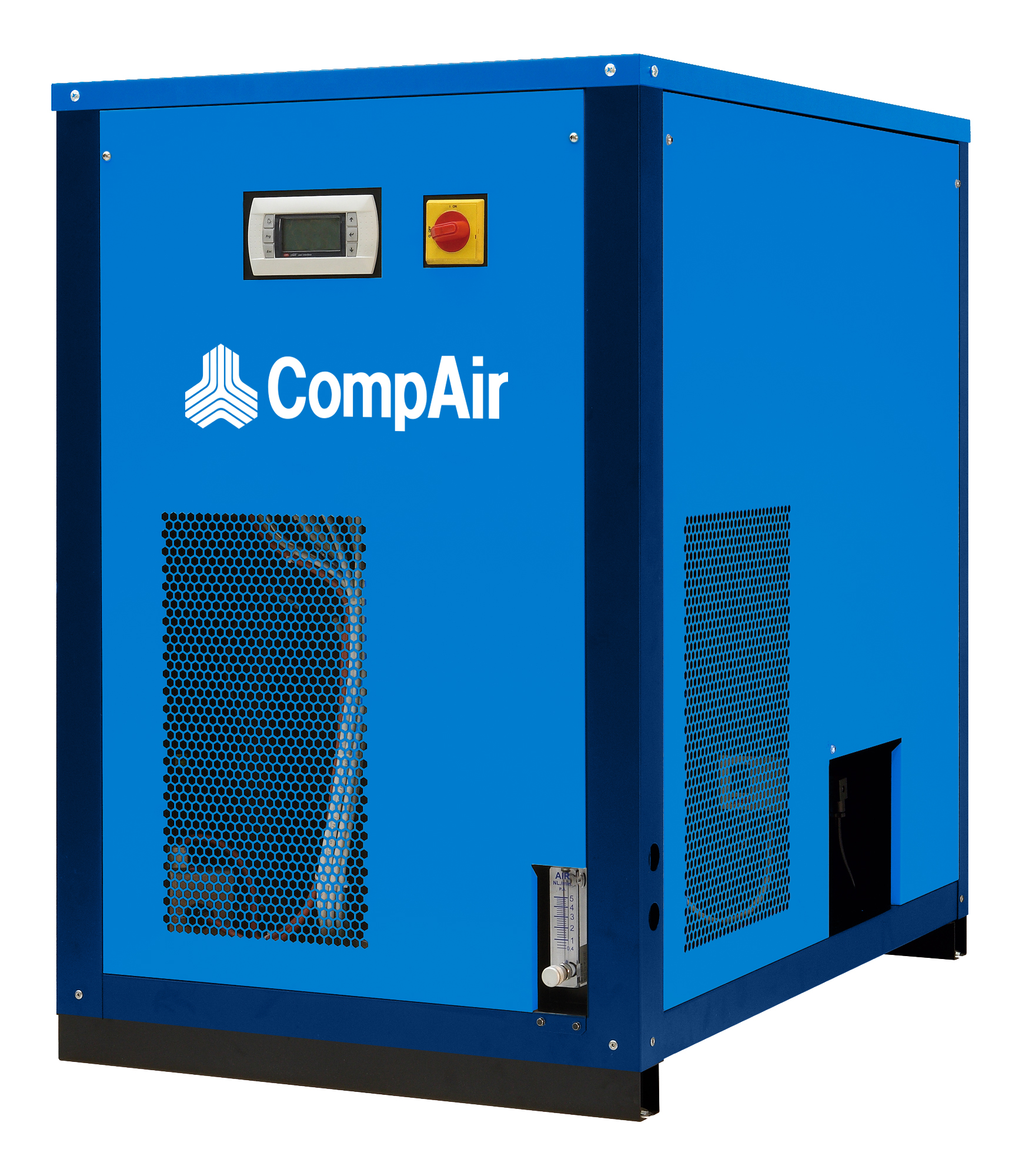 CompAir Dual Technology Dryer Cuts Energy