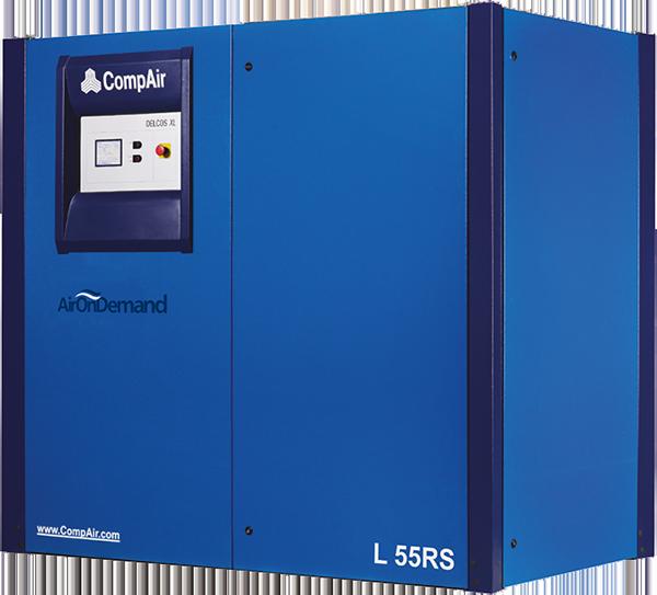 L07 air compressor range | compair | direct air.