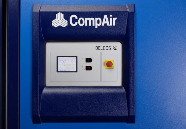new delcos xl innovative touch screen compressor controller rh rastgar co com compair delcos 3100 manual pdf delcos 3100 service manual