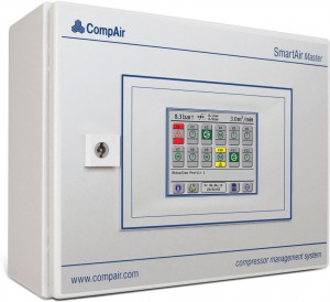 SmartAir Master - Multi Compressors Controller - Rastgar Air Compressors