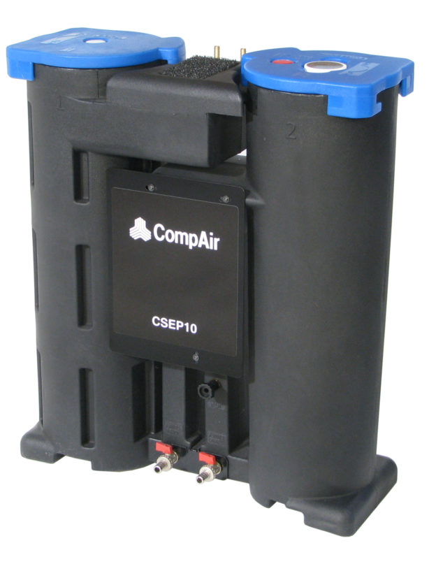Compair Launched New Gd Csep Oil Water Separators Range
